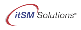 itSM Solutions