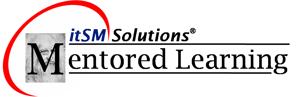 Mentored Logo