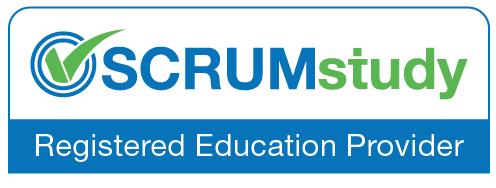 SCRUM REP Logo