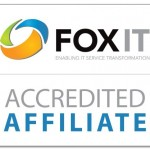 Fox IT Affiliate Logo