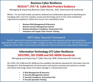 Organizational Cyber Resilience Rev 1