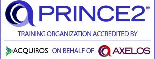 Prince 2 Logo