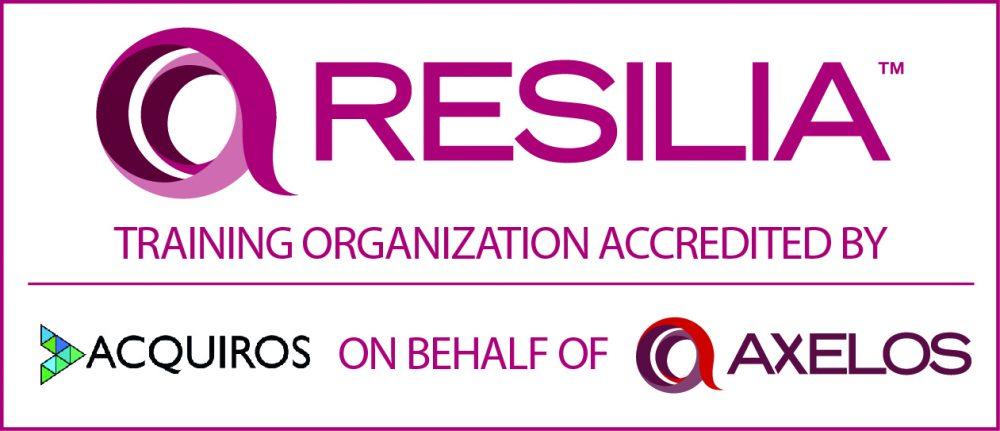 RESILIA Logo